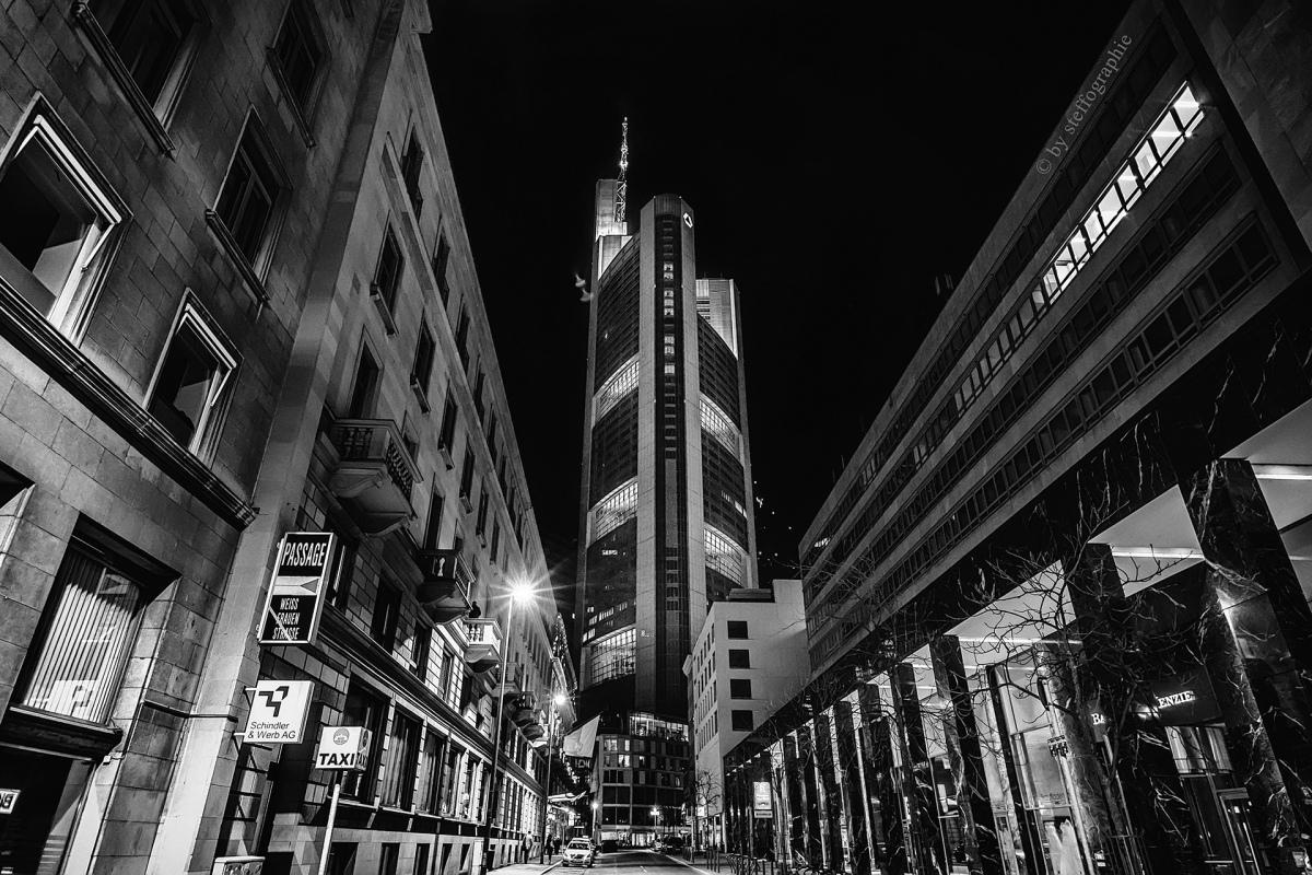 street view Frankfurt